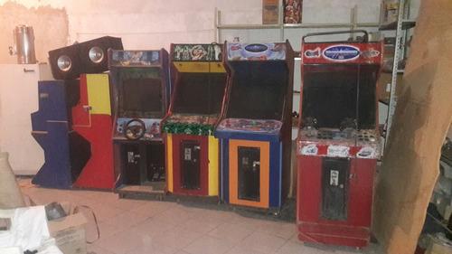 máquinas tragamonedas