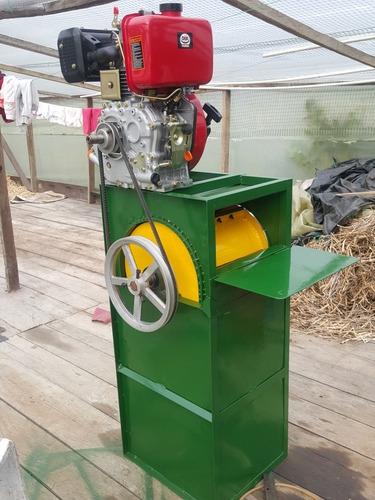 maquinas trilladoras de frijol