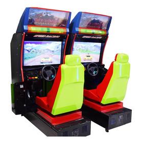Máquinas Video Juegos Para Eventos Publicitarios Vending