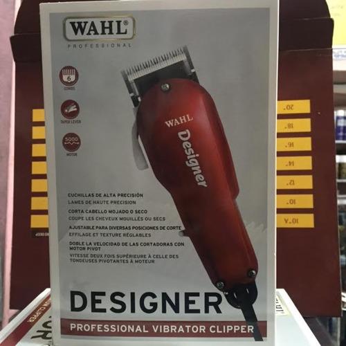 maquinas  whal  designer  profesional clipper
