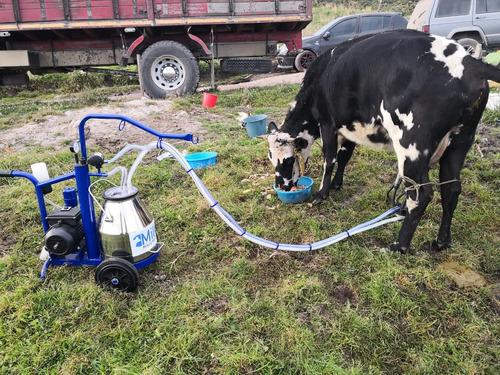 maquinas y equipos de ordeño milky  y sus repuestos