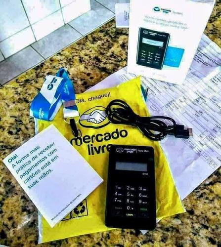 maquininha de cartão sem aluguel e sem mensalidade r$68