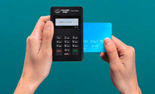 maquininha de cartões point mini sem aluguel - promoção