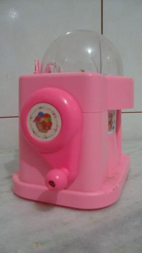 maquininha máquina de tricô da eliana glasslite