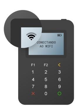 maquininha point i - a máquina de cartão do mercado pago