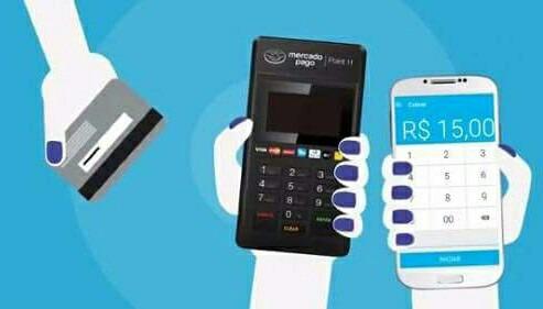 maquininha point mini - a máquina de cartões do mercado pago