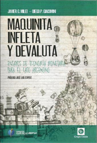 maquinita infleta y devalueta