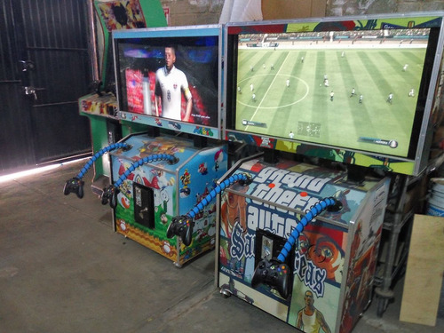 maquinita robot xbox 360 2tb pantalla 32 pulgadas hd
