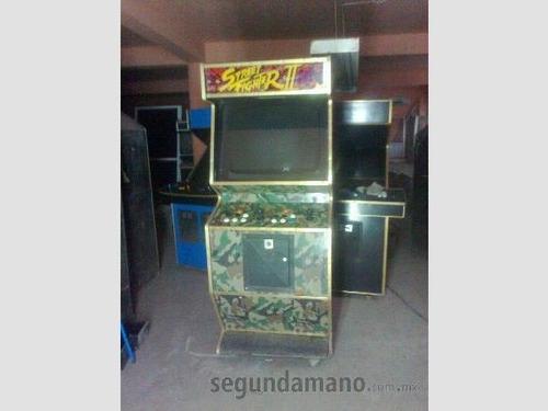 maquinitas de video juegos  y neo geo