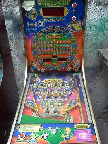 maquinitas y videojuegos a cambio o venta