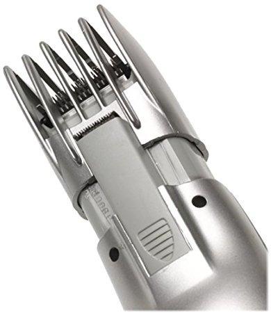 maquna afeitadora remington titanium recargable