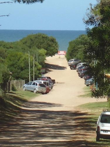 mar azul 2 cuadras mar playa mar de las pampas villa gesell