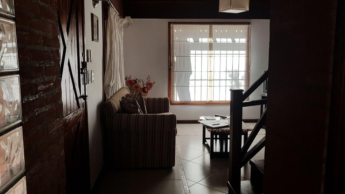 mar azul- alquiler -viña del mar e/41 y 42-excelente casa de  3 ambientes - 5 personas ..