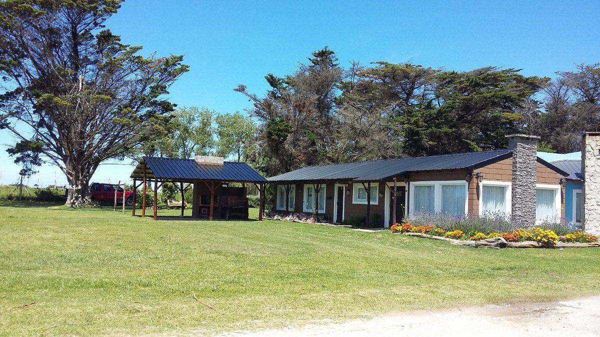 mar chiquita dueño vende barrio cerrado costa del sol