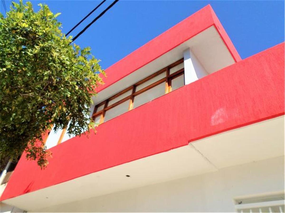 mar de ajó 3 casas ph en block para inversores