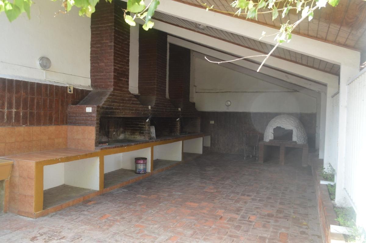 mar de ajo dpto c/cochera en villa colonial alq.2020