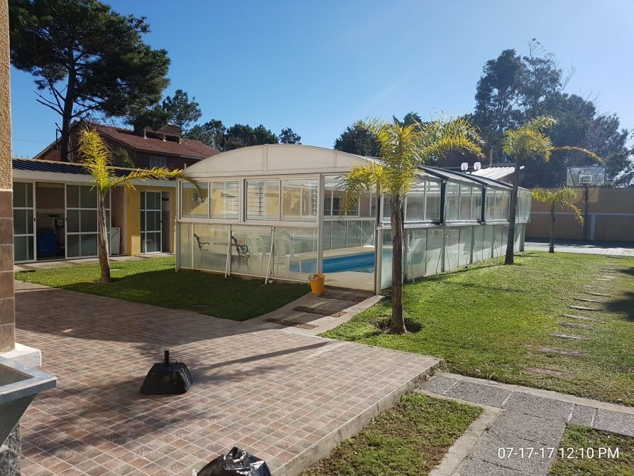 mar de ajo  -   venta casa - ideal para vivienda permanente!