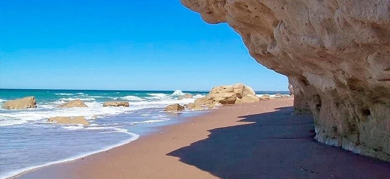mar del plata frente al mar costa