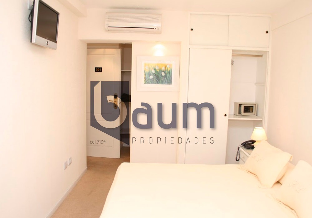 mar del plata- hotel 24 habitaciones-