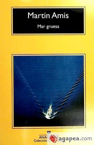 mar gruesa(libro )