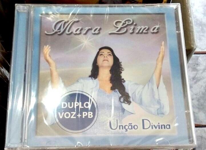 playback uncao divina