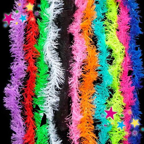 marabu com brilho kit c/10 plumas festa formatura casamento
