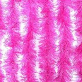 Marabu De Penas Com Fios Metalizados Rosa 30 Un Atacado
