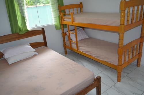 maranduba -apto - 1 dormitório - 5 pessoas - 600m do mar
