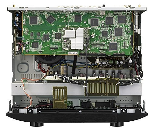 marantz av7703 preamplificador / procesador de cine en...