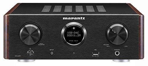 marantz hd-amp1 amplificador digital integrado (negro)
