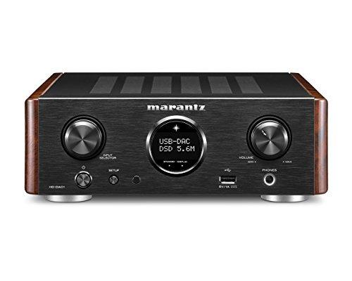 marantz hd- dac1high dac definición usb / amplificador de...
