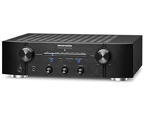 marantz pm7005 amplificador integrado de alta clase con...