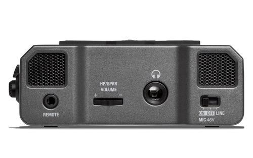 marantz pmd-561 grabadora (equiv. a tascam dr-100 mkiii)