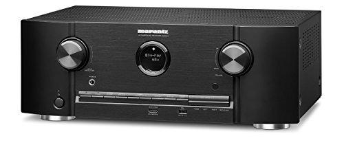 marantz sr5011 7.2 canal de red de audio / vídeo receptor...