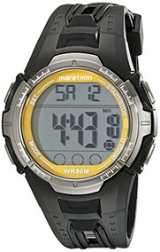44c66fc90098 Reloj Timex Marathon Wr50m - Relojes Timex Clásicos en Mercado Libre Chile