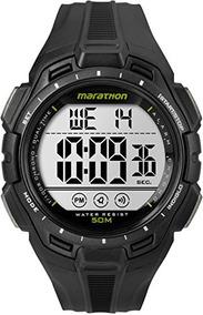 42ac72672c9e Reloj Timex Marathon Wr50m - Relojes de Unisex en Mercado Libre Chile