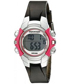 e2b6144951b7 Reloj Timex Marathon Wr50m - Relojes Timex en Mercado Libre Chile