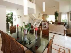 maravilha mansão no residencial 12. - 7847