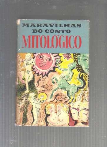 maravilhas do conto mitologico - 1959 lenda fabulas historia
