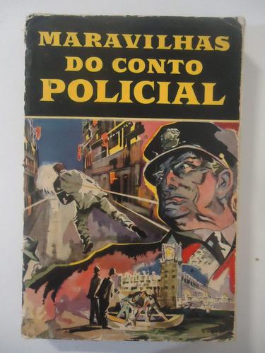 maravilhas do conto policial