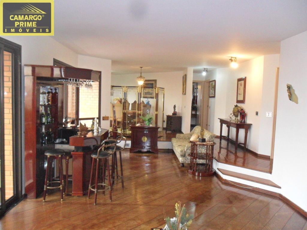maravilho apartamento com vista para o pacaembu!!! - eb81927