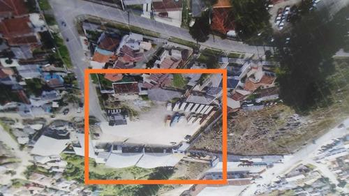 maravilhosa área 9385m2 com barrações, casa e estrutura comp