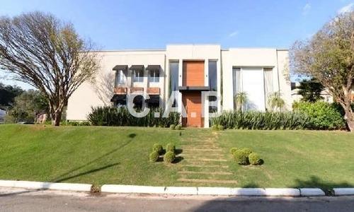 maravilhosa casa alphaville residencial 2 - 7773