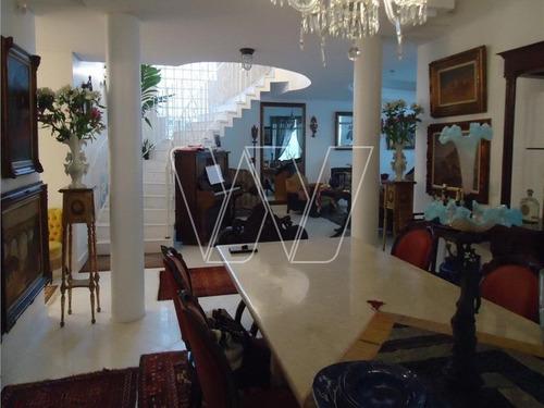 maravilhosa casa, alto padrão no alphaville dom pedro - ca00823