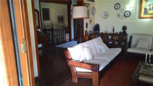 maravilhosa casa com estilo único! - ca0133