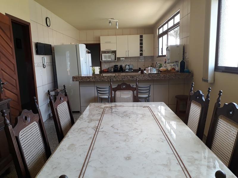 maravilhosa casa de 4 quartos no bandeirante  melhor localização! - 1075
