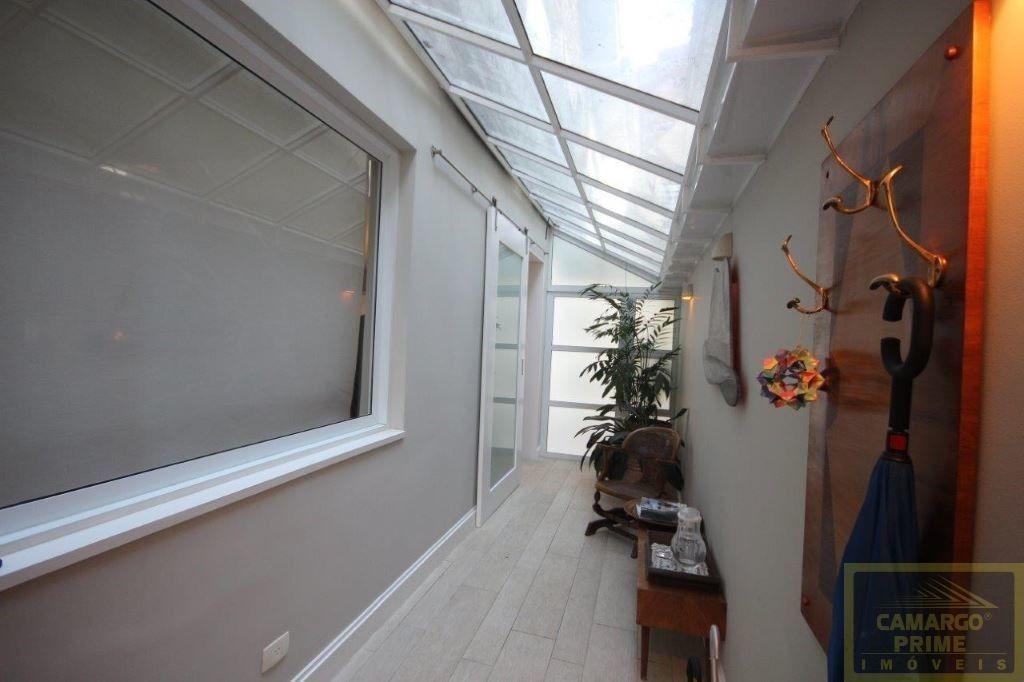 maravilhosa casa de vila nos jardins, reformada, oportunidade única! - eb83200