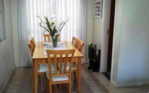 maravilhosa casa duplex  3 qts (1 suíte) em condomínio fechado