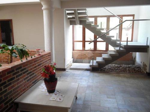 maravilhosa casa duplex, 4 quartos, 2 suítes, 350 m2 - ca1353