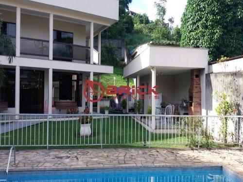 maravilhosa casa em bairro nobre de caxias. - ca00475 - 32309841